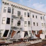 Калифорния стоит на пороге мощного землетрясения, – ученые