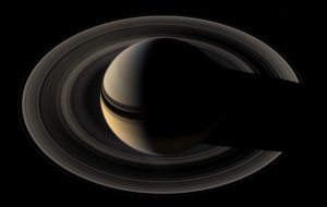 Backlit_Saturn_from_Cassini_Orbiter_2007_May_9