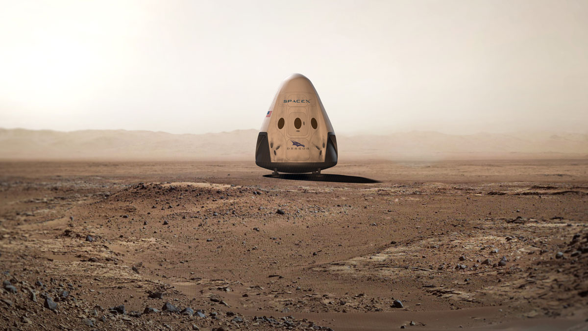 red-dragon-spacecraft-on-the-surface-of-mars-image-credit-spacex-posted-on-spaceflight-insider