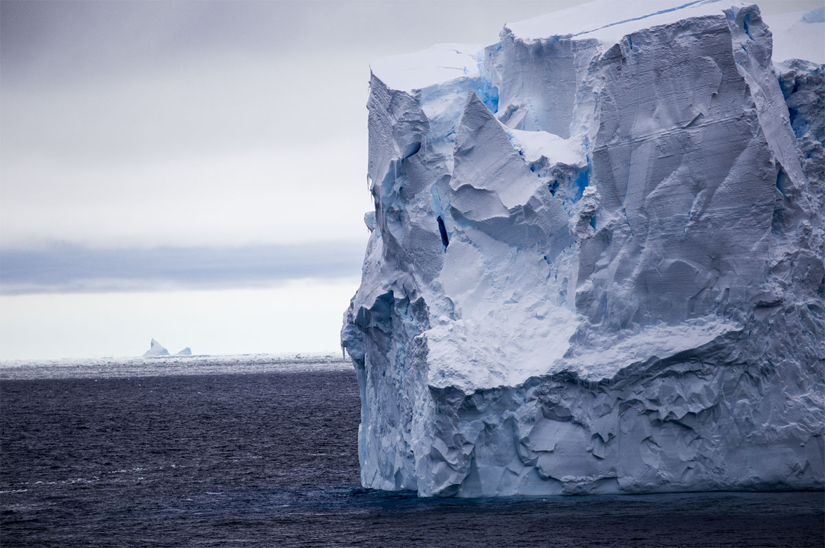 antarctic-ice