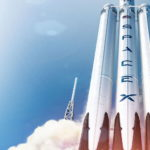 Пентагон заключил контракт со SpaceX на запуск Falcon Heavy