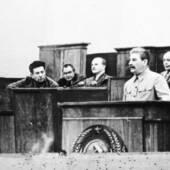 Сталин, 1941 год